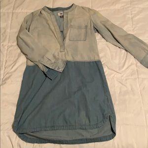 Old Navy Beach Coverup Dress